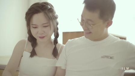 星城视觉「麦田之上 我们成为彼此的守望者」婚礼MV