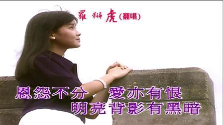 风雨同路(翻唱)2021情人节_洪莲居士
