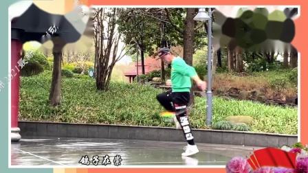 喜迎建党百年优秀空竹视频展播---上海侠客