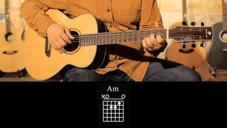 玩易吉他指弹 克罗地亚狂想曲 每日一句 第26课