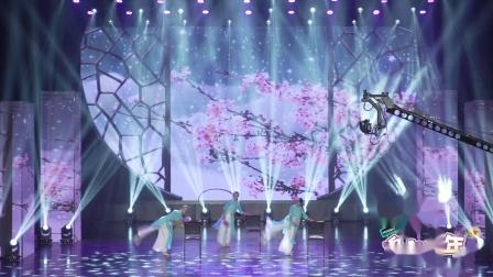 """江西省""""追梦少年""""少儿舞蹈大赛《游京》---文佳智慧美育"""
