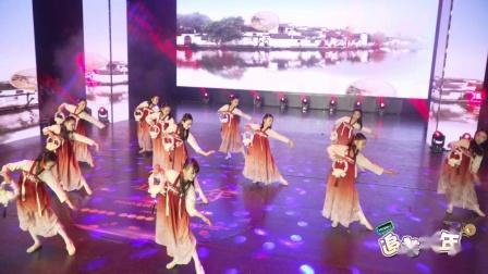 """江西省""""追梦少年""""少儿舞蹈大赛《山鬼》---勇卓舞蹈教育集团"""