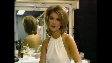 【CelineCN】独家 Celine Dion - Because You Loved Me @ Party For The Planet, 1996