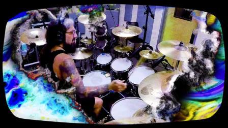 John Petrucci Mike Portnoy Liquid Tension Experiment - Hypersonic