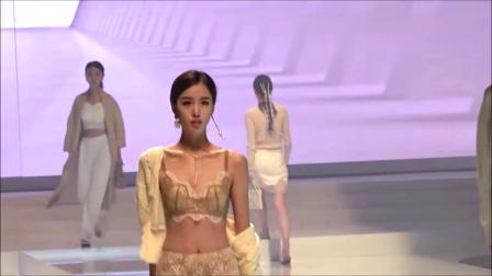 SIUF2021 深圳国际品牌内衣展 段潤菲