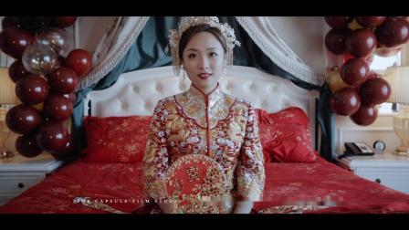 20210502【SHAO&LI】婚礼快剪