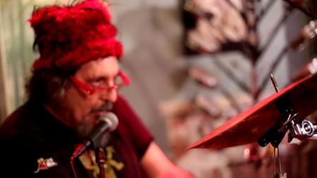 Jamie Saft New Zion Trio, Cyro Baptista - Lost Dub, 2015 先鋒爵士.雷鬼.Dub