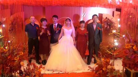 5、新婚致喜-新婚仪式(中)