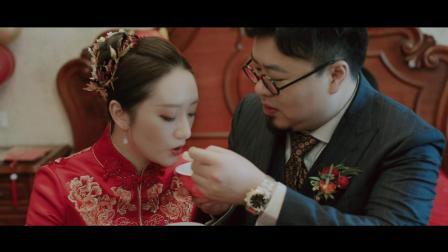 May 16th,2021 【程秉宇&王雨沁】太湖万豪 婚礼快剪