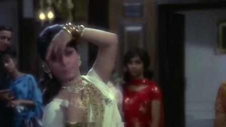 中字印度歌舞 - 大美人Waheeda Rehman控诉负心渣男