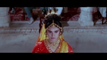 中字印度歌舞 《你的脚镯 我的歌》Meenakshi Sheshadri