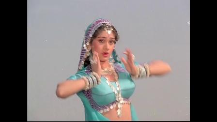 中字印度歌舞《身无分文怎么活》Meenakshi Sheshadri