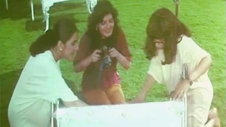 宝莱坞90年代经典电影《心有灵犀》插曲 Ek Dil Ek Jaan Ek Hai Hamara-Dil Aashna Hai