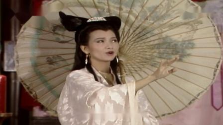 新白娘子传奇 台视主频2021版 雨伞是媒红 赵雅芝 叶童 陈美琪