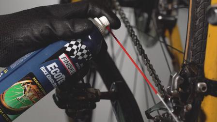 Finish Line - EcoTech Bicycle Degreaser 多功能除油剂