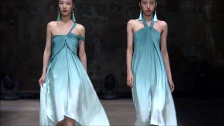 中國北京時裝周 2021 HUANG XU 禮服篇