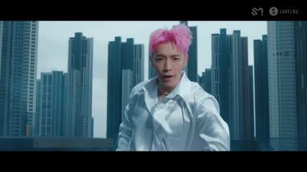 Super Junior-D&E 东海《California  Love》(Feat.Jeno of NCT)