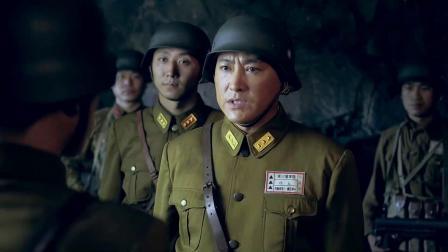 雪豹:周卫国战场救下将军,竟然是部队的总司令,结果被升职上校团长