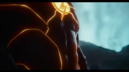DC宇宙新超级英雄大片《闪电侠》中字先导预告