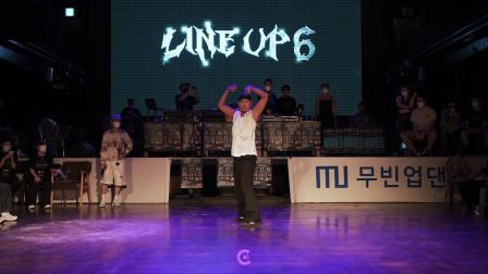 WACOONㅣ裁判表演 ㅣ2021 LINE UP SEASON 6