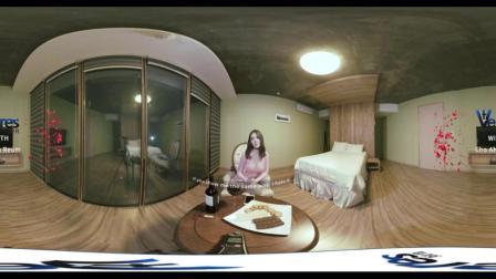 💕喜汇云VR💕 我的VR女朋友是韩国超模-下