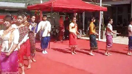 老挝留学生 昆明医科大学