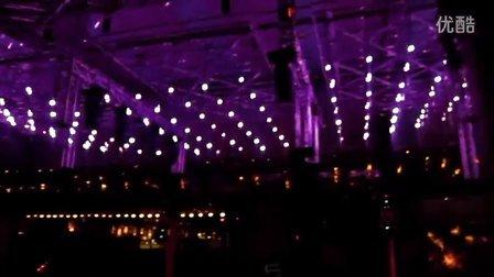 Amnesia Ibiza, the best global club 3D LED installation