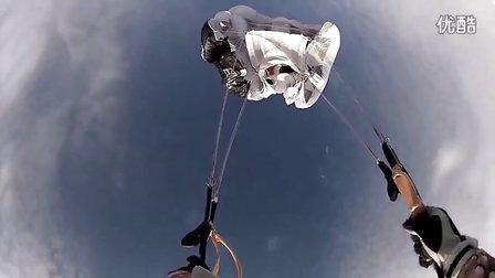 Martin sonka - Parachute formatio