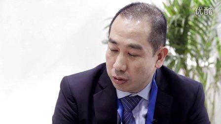 2012中国北京安防展HID亚太董事总经理丘雅舫访谈