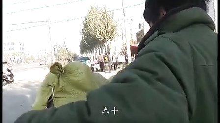 2012年大学生原创纪录片 《三合路》
