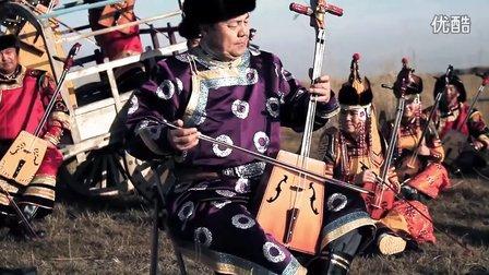 Salhit huleg 巴图马头琴音乐
