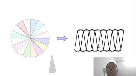 韩礼秀-圆的面积计算公式
