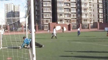 足球未来之星  刘国博