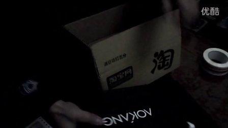 奥康发货视频证明