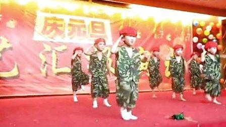 问道中国网站长实拍:好男儿就是要当兵