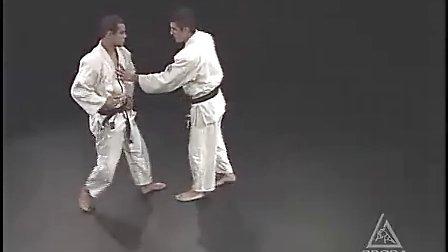 2009年最新格雷西家族巴西柔术BJJ教學(十三)