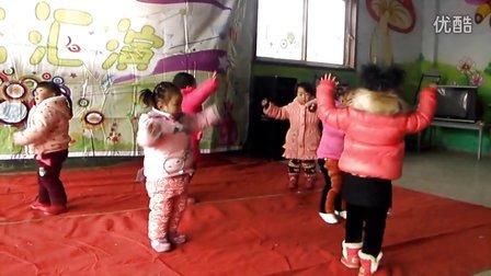 幼儿舞蹈《三只小熊》