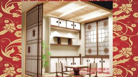 广州榻榻米(全鸿和室)工程展示