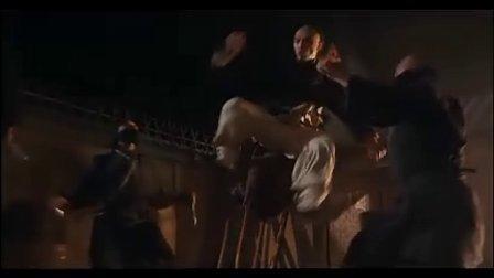 铁猴子 甄子丹访谈