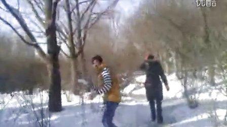 snowwar