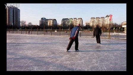 20130102紫竹院滑冰