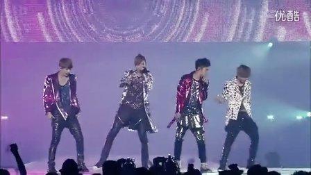 DJ Got Us Falling In Love Again - SMTown Live In Tokyo