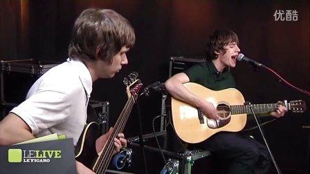 Jake Bugg - Two Fingers(Voir toutes les vidéos du Live)