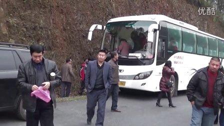 宝坛有机香茶园-香港东宸集团家人参观1