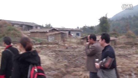 宝坛有机香茶园-香港东宸集团家人参观8