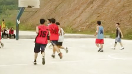 【精彩集锦】外语系2010迎新杯08A兄弟篮球