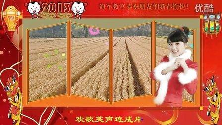 欢乐中国年 孙悦