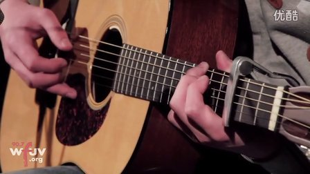 Jake Bugg - Country Song (Live at WFUV)