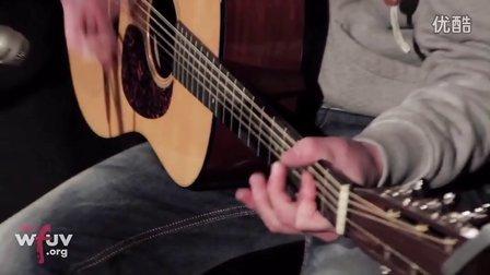 Jake Bugg - Taste It (Live at WFUV)