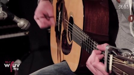 Jake Bugg - Two Fingers (Live at WFUV)